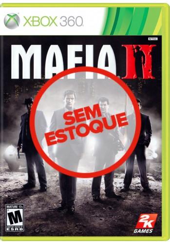Mafia 2 - Xbox 360