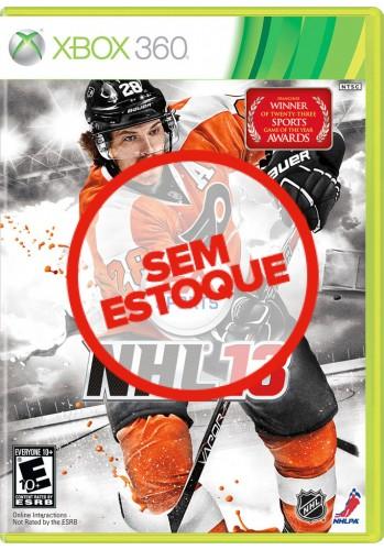 NHL13 - Xbox 360