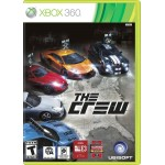 The Crew (Signature Edition) - Xbox 360