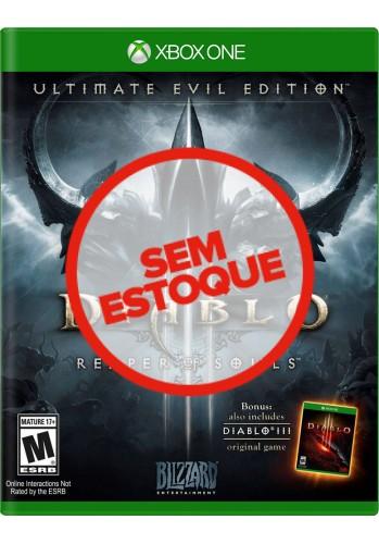 Diablo: Ultimate Evil Edition - Xbox One