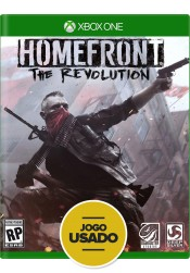 Homefront: The Revolution - Xbox One (Usado)