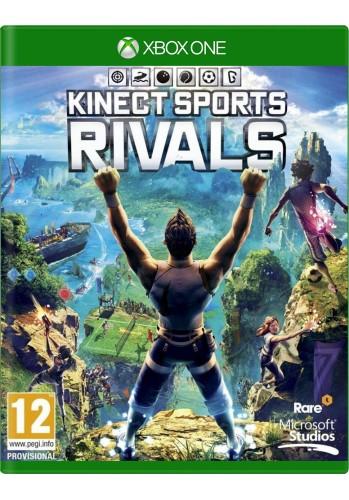 Kinect Sports: Rivals - Xbox One (Usado)