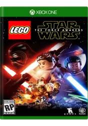 Lego Star Wars: O Despertar da Força (Edição Deluxe) - Xbox One