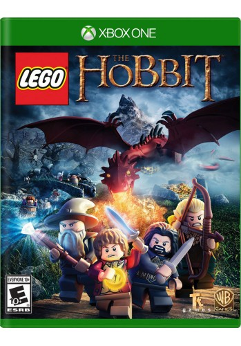 Lego The Hobbit - Xbox One (Usado)