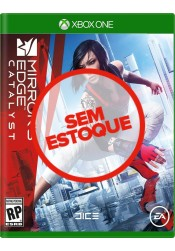 Mirror's Edge Catalyst - Xbox One (Usado)
