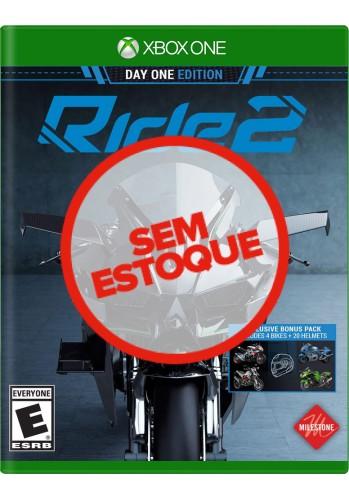 Ride 2 - Xbox One