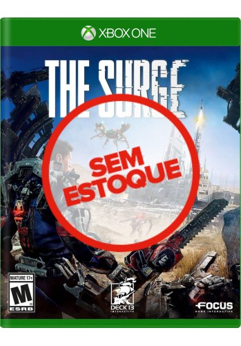 The Surge - Xbox One