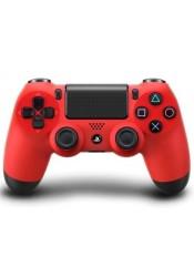 Controle Dualshock 4 - PS4  | Vermelho