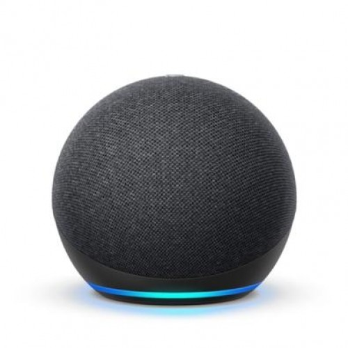 Echo Dot (4ª Geração): Smart Speaker com Alexa - Preta