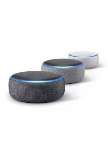 Echo Dot (3ª Geração): Smart Speaker com Alexa - Consulte cor disponível