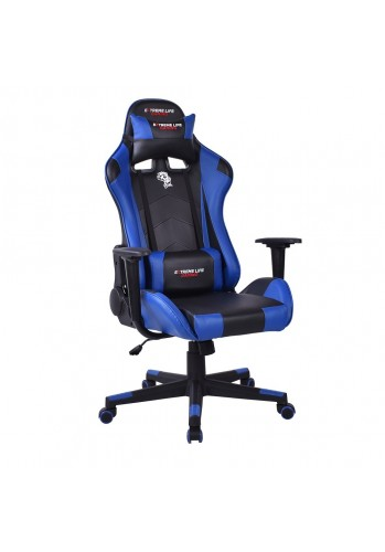 Cadeira Gamer Scorpion Apoio Cervical - CH17BE