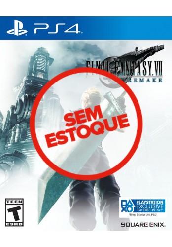 Final Fantasy XII Remake - PS4