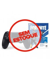 Controle Dualshock 4 - PS4  | Fortnite