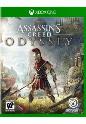 Assassins Creed Odyssey  - XBOX ONE (Usado)