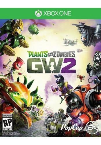 Plants vs Zombies 2 - XBOX ONE