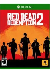 Red Dead Redemption 2 - XBOX ONE