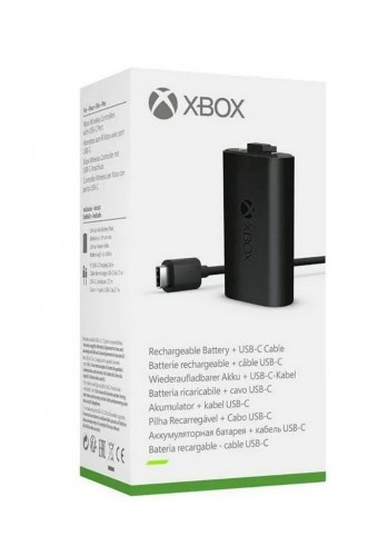 Play & Charge Kit - Xbox Series