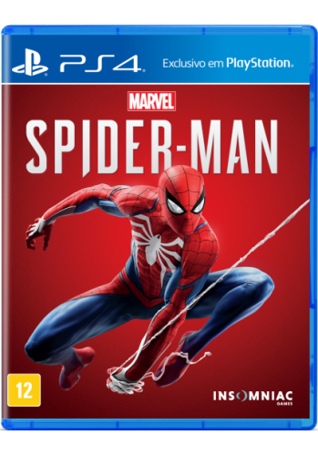 Spider-Man - PS4