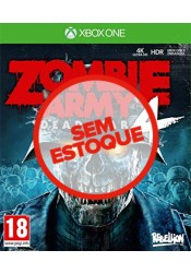 Zombie Army: Dead War 4  - XBOX ONE