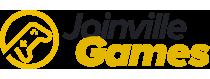 Joinville Games -  A diversão de hoje é a nostalgia de amanhã